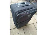 Suitcase 5cities