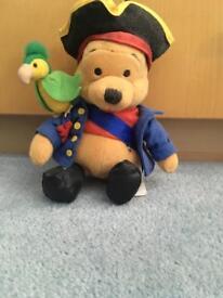 Pirate Pooh
