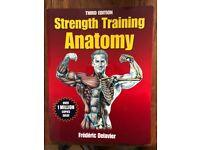 Strength Training Anatomy 3rd Edition