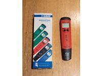 Digital PH & Thermometer