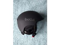 Ski/Snowboard Helmet - Bolle - Size Medium
