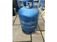 BUTANE GAS BOTTLE 15kg EMPTY