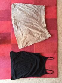 Maternity clothes size 12, 14 and 16