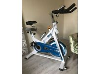 Spin Bike Body Max B15 Never Used