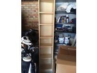 Book shelf/ DVD storage