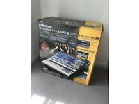 16 track Digital mixer Audio interface Presonus