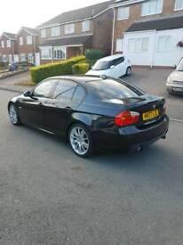 BMW 335D MSPORT FULLY LOADED!