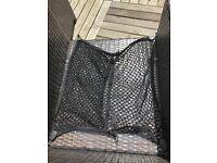 Genuine Audi Cargo net