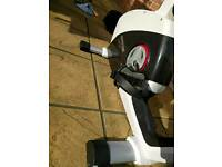 Kettler golf p excersie bike