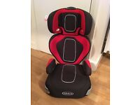 Graco Childs Car Seat