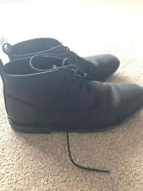 Boys shoes River Island size 5