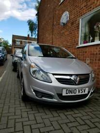 SOLD Vauxhall Corsa 1.2 sxi