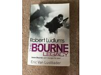 Robert Ludlums - The bourne Legacy