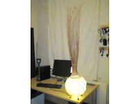 Ideal Xmas present New Stylish Hand made Floor standing Lamp