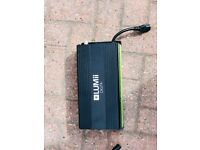 USED LUMII 1000W DIGITAL BALLAST Collection only Cheshunt Hydroponics EN8 9BD