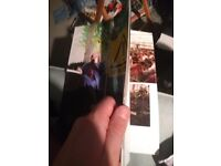 Bill Bailey the numbingly inevitable box set signed copy with life in progress programme/book