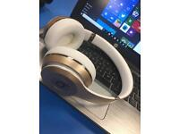 Beats solo 3 Wireless Gold (headphones only)