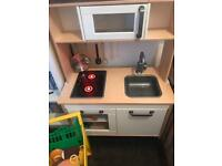 Ikea kitchen and accessories