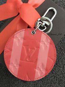 AUTHENTIC Louis Vuitton Sweet Stripes Mirror Bag Charm Melbourne CBD Melbourne City Preview