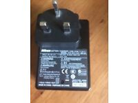 Original Nikon MH-24 mains charger used in great condition
