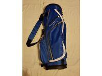 BRAND NEW Wilson Cart Lite Golf Bag