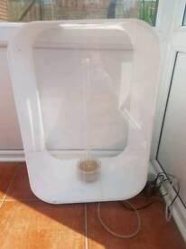 60l white biorb fish tank