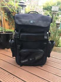 Sissy bar travel bags
