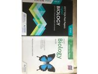 Higher biology books
