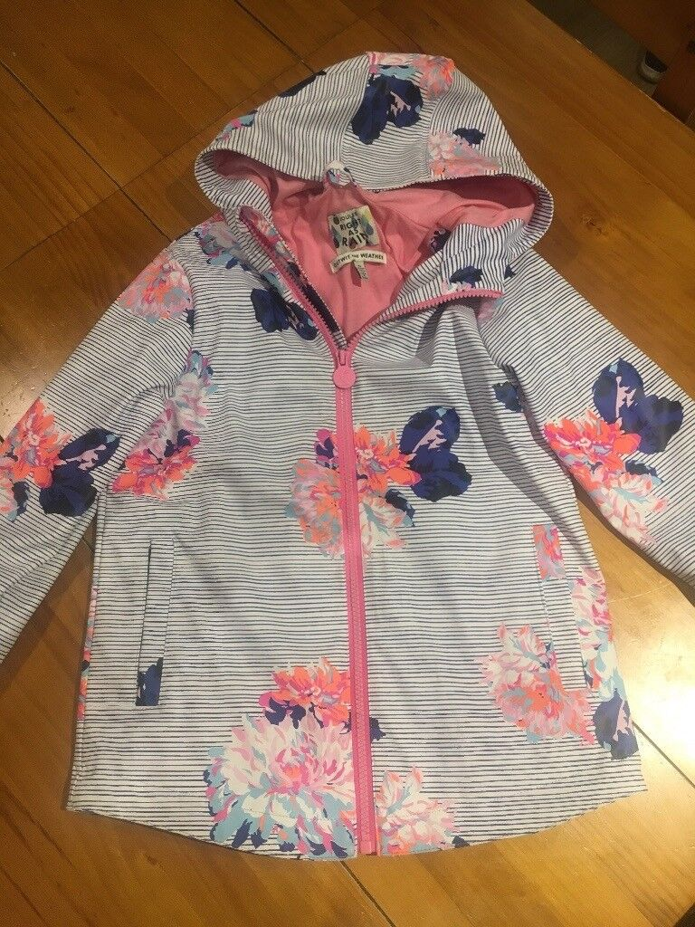 limited price shop for official clients first Joules raincoat age 6 | in Taverham, Norfolk | Gumtree