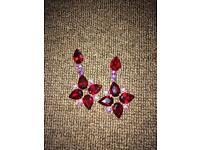 Drag queen jewellery