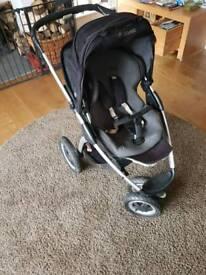 Maxi cosi Myra 3 push chair