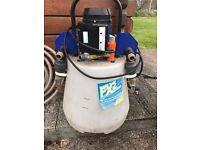 Kamco C/H Power Flushing Machine Clearflow CF30