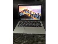 MacBook Pro 2015 retina display