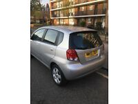 Chevrolet kalos 1.4 automatic nice runner very clean