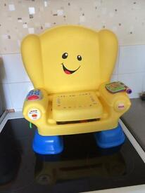 Fisher price smart and