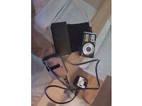 Sony Camera and Case