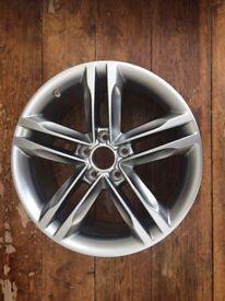 Audi Alloy Wheel A4 B8 8K0601025CQ