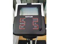 Kettler Verso 309 Elliptical Cross Trainer