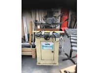 Elumatec Equipment Mitre saw MGS72,AF222 End Mill,AS70 Router,Double Saw 3 Phase