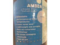 Amber-dry Dehumidifier