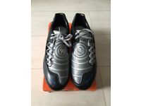 Nike total 90 football boots size 5.5/38.5
