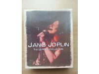 Janis Joplin - The Ultimate Collection Double Minidisc MD Rare