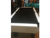 dpt omega slate bed pool table