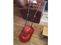 """FLYMO ELECTRIC LAWNMOWER """"Micro Lite"""" Electric Corded"""