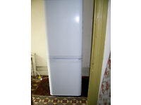 Hotpoint NRFAA50P Fridge Freezer as new