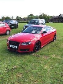 **PRICE DROP** Audi A5 3.0 TDI Quattro full RS5/S5 kit 300bhp+ FSH