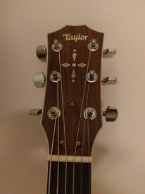 Taylor 718e First Edition **Limited edition in as new condition**