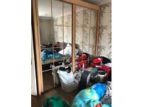 Large sturdy wardrobe (has to go this week!)