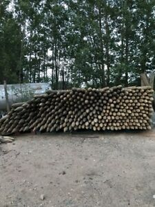 Fencing materials for sale