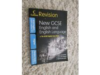 Collins Revision Guide - New GCSE English and English Language